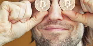 4 Weird but Real Ways to Earn Bitcoin