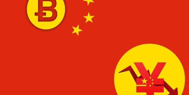 Bitcoin is Too Big for China to Kill
