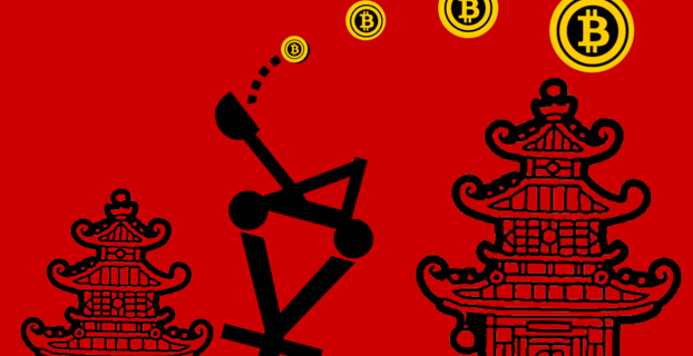 Bitcoin Price Analysis: Yuan Devaluation on the cards, Bitcoin to go up further?