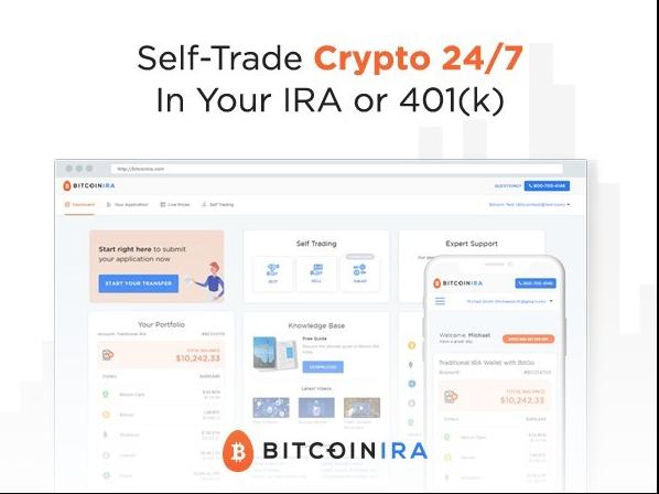 bitcoin-ira-first-trading-platform
