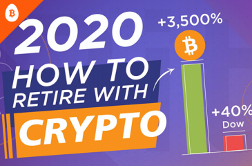 Retire with Crypto