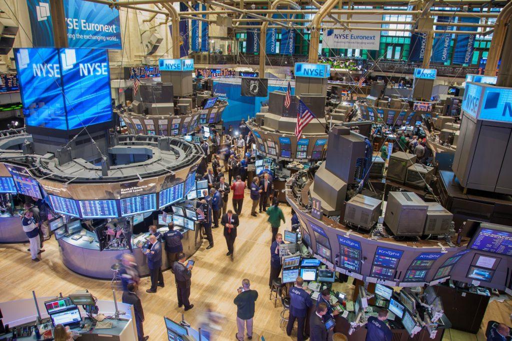 Stock Market IRA