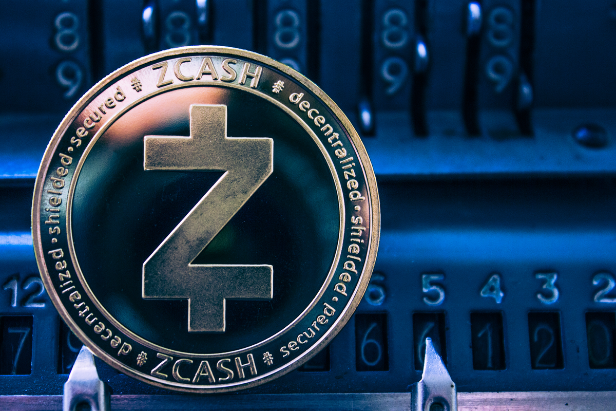 Invest in Zcash